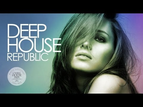 Deep House Republic | Best of Deep House Music Chill Out Mix Z89988643