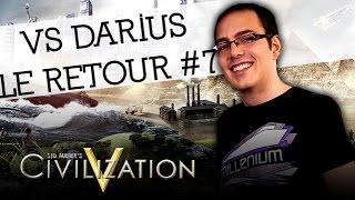 Civilization V FR - Lege vs Darius deuxième round #7