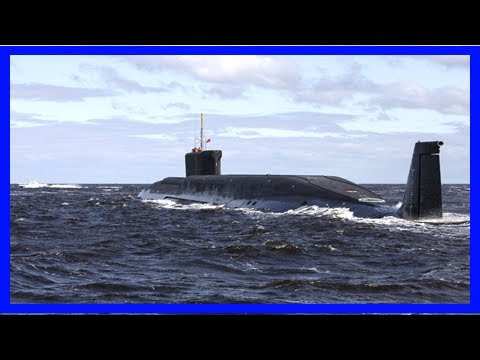 Breaking News   Navy orders more towed sonar