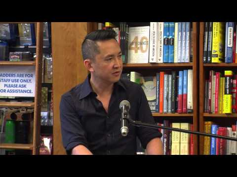 Viet Thanh Nguyen: The Sympathizer
