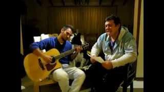 Cucho & Phillip - Llegaste Tú (Cover de Luis Fonsi feat. Juan Luis Guerra)