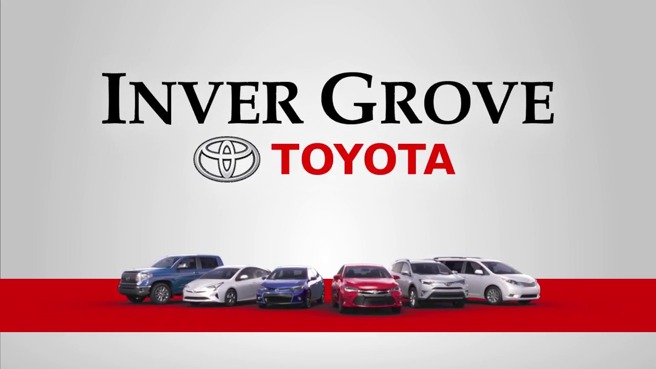 Inver Grove Toyota U2013 Inver Grove Heights U0026 South St. Paul, MN   #1 For  Everyone Sales Event