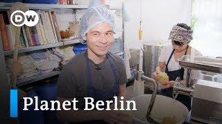 Planet Berlin: Markus Shimizu | Euromaxx