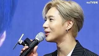 SuperM - TAEMIN [SHINee] 샤이니 태민 (Oct.2.2019)