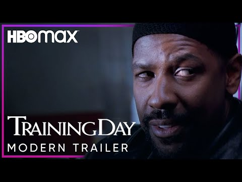 Training Day trailers
