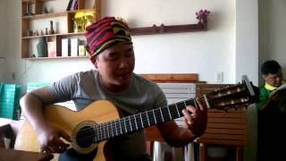 [HƯỚNG DẪN] Thành phố buồn - Lam Phương - Guitar Solo - Phần 1