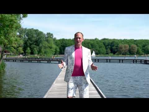 Perry Zuidam -  Zwoele Zotte Zomer  ( Officiële Videoclip HD )