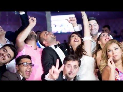 Best Azerbaijan Wedding.. Gunduz & Ulker