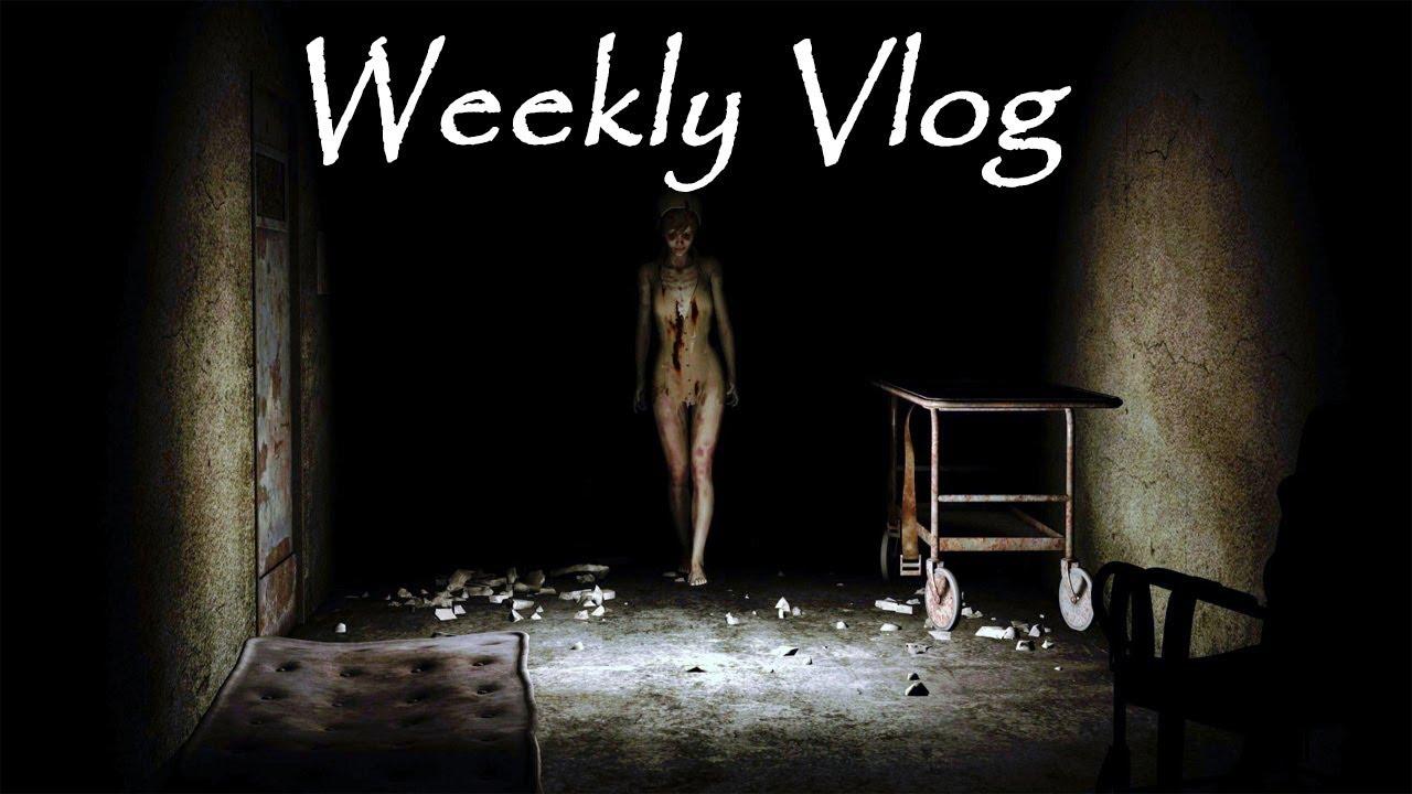 weekly vlog nachts und im dunklen keller von angstbew ltigung und meinem internet youtube. Black Bedroom Furniture Sets. Home Design Ideas
