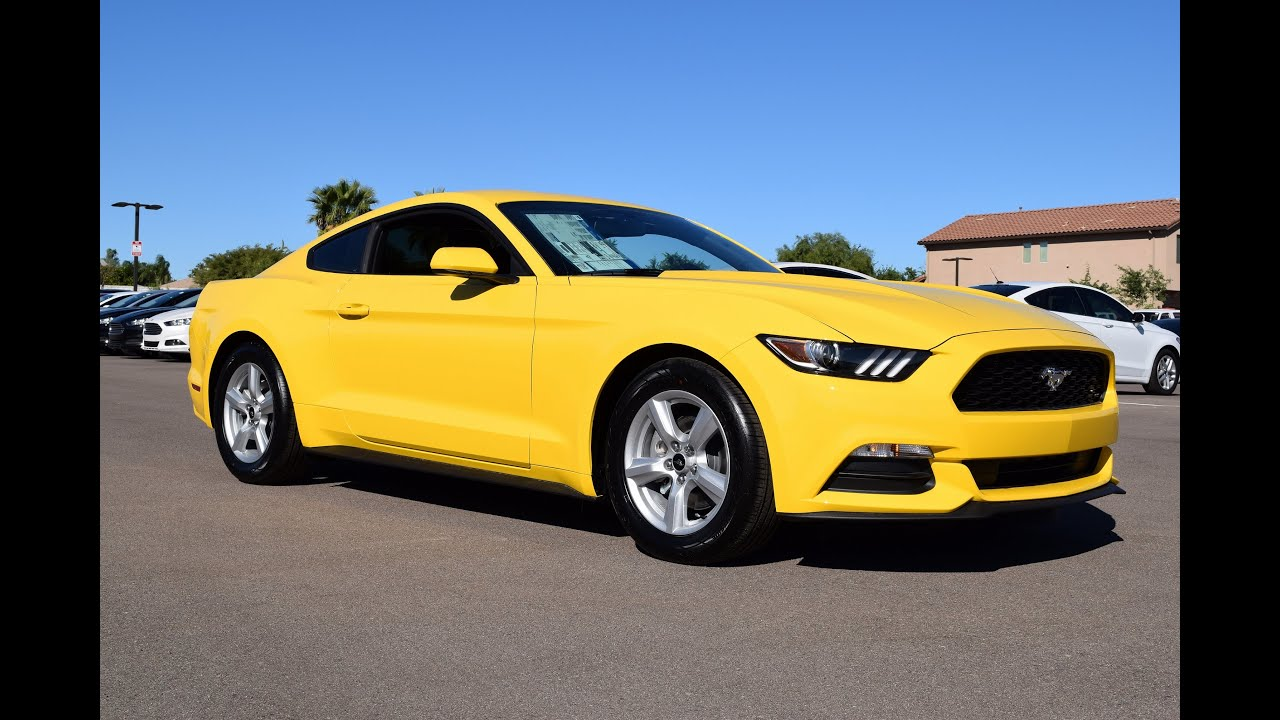 Used Car Sales Okc When Will 2015 Mustangs Be At Dealership | Autos Post