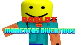 FUN MOMENTS IN ROBLOX (IF YOU RIES LOSE ROBLOX LEVEL)
