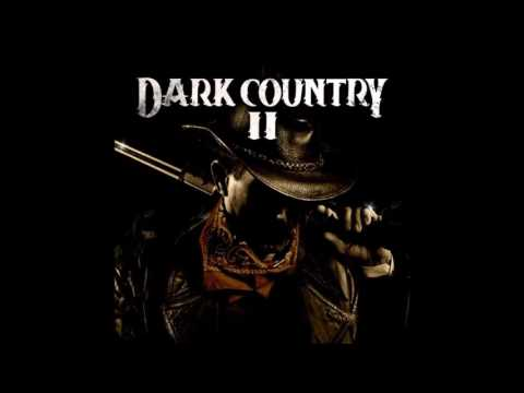 Various Artists  Dark Country 2 Compilati