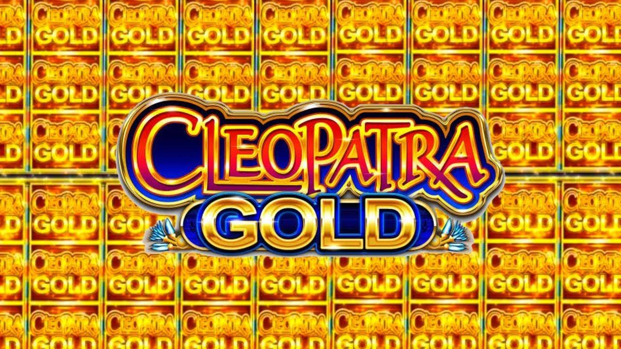 Cleopatras Gold Slot Machine