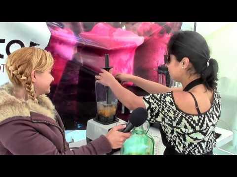 Things to do in Ensenada with Mariana Hammann