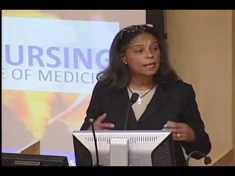 Pennsylvania Launching: The Initiative on the Future of Nursing Report