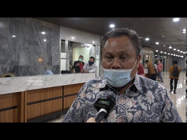 WARTA PARLEMEN - ANGGARAN PENDAMPING DESA DINILAI TERLALU BESAR
