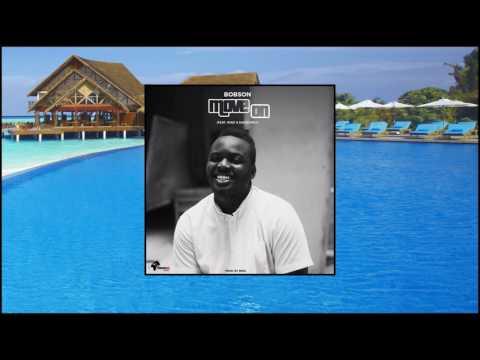 Bobson - Move On (feat. Minz & David Meli) | Dancehall