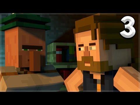 Minecraft Story Mode Season 2 Episode 1 Jack Nurm S Adventure