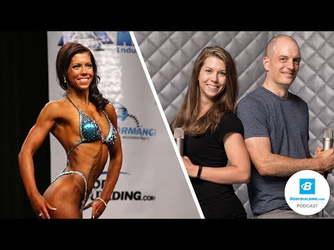 The Weird, Gritty World of Contest Prep | The Bodybuilding.com Podcast | Ep 20