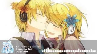 Love Song Wa Tomaranaiyo Ikimono Gakari