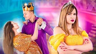 Cómo Atrapar a un Príncipe / 15 Situaciones Graciosas