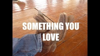 Something You Love line dance