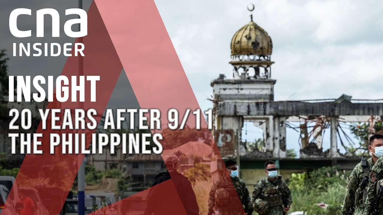 Download 20 Years After 9/11: How Has Terror In The Philippines Changed? | Insight | Full Episode
