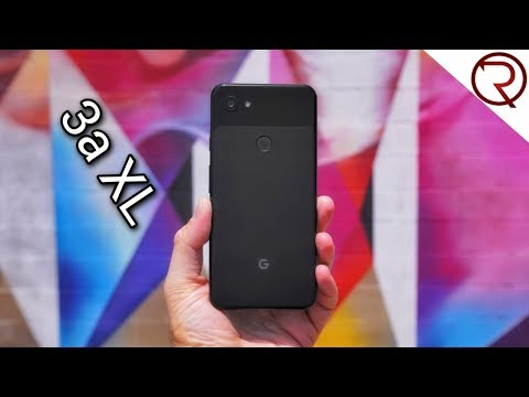 Pixel 3a XL Review - Best Budget Phone in 2019!