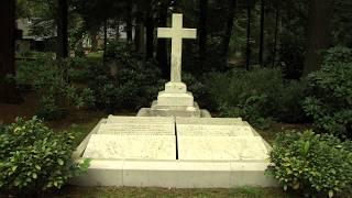 100 jaar begraafplaats in Zeist