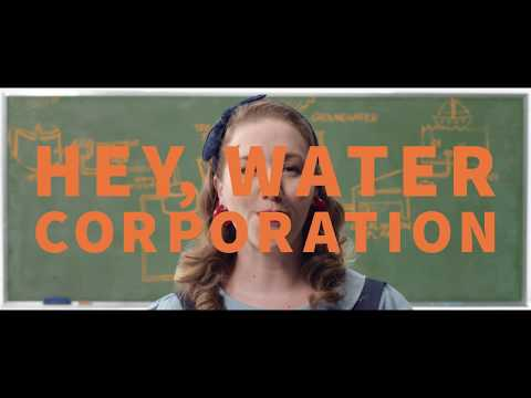 Water Corporation - Water Education: Education