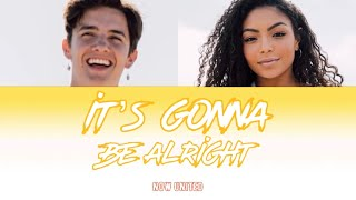 Now United It S Gonna Be Alright Color Coded