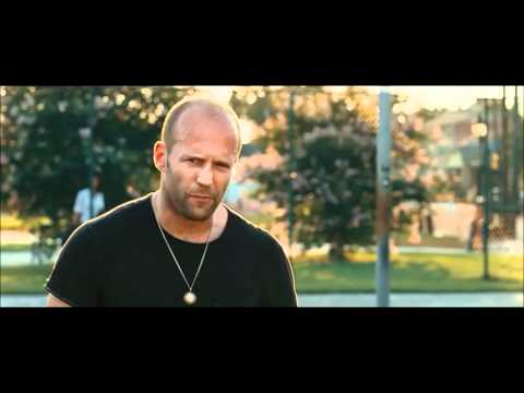 STATHAM - LOS MERCENARIOS. - YouTube