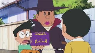Doraemon Episode 460 Subtitle Indonesia