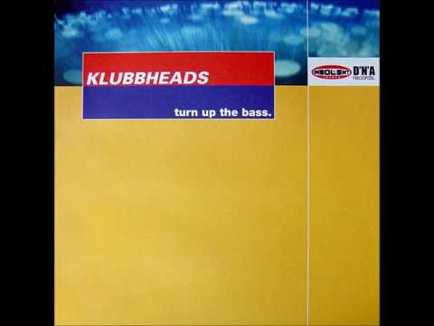 DJ Kevy Boy - Ultimate Klubbheads Anthems and Remixs part 1