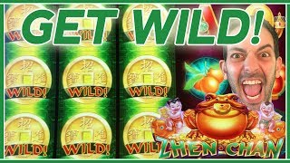 💰🎂 $1,000 in HIGH LIMIT Bets on a Birthday Wish 👧- GET WILD! @ San Manuel Casino
