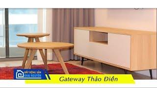 Giá căn hộ Gateway thảo điền quận 2
