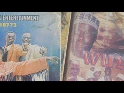 Download JUYIN_MULKI_5&6_OLD_HAUSA_FILM_1987