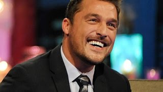 Chris Soules's Bachelor Blog: 'I Knew Things Were About to Get Very Real'