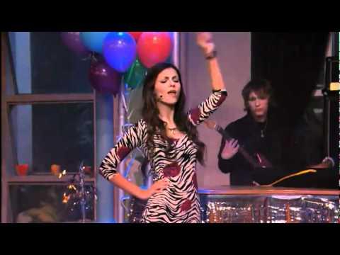 Victoria Justice - You're the Reason (Victorious) [Tori Vega]