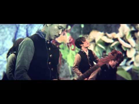 LUI◇FRONTiC◆松隈JAPAN『感じたいよ ソバにいたいよ 新しい風と切り裂く光を』Music Video