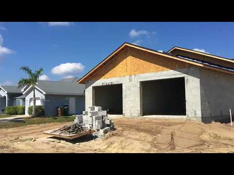 Lots For sale in Cape Coral!!!