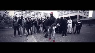 Black M - Les yeux plus gros que Marseille Feat Alonzo (Partie 5)