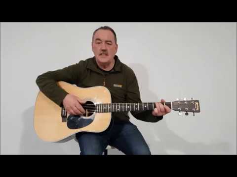 how-to-play-vincent-by-don-mclean-fingerstyle-guitar-lesson