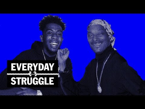 Do Debut Albums Matter?, Desiigner Exposing Himself, Rappers Wilding on Twitter | Everyday Struggle