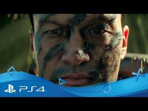 Call of Duty: Black Ops 4 - Bande-annonce de lancement | Disponible | PS4