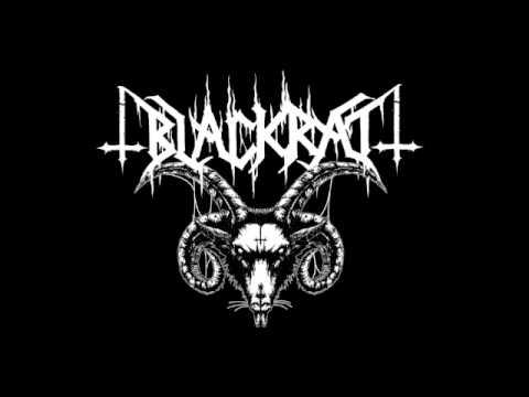 BLACKRAT - Black Thrashing Massacre