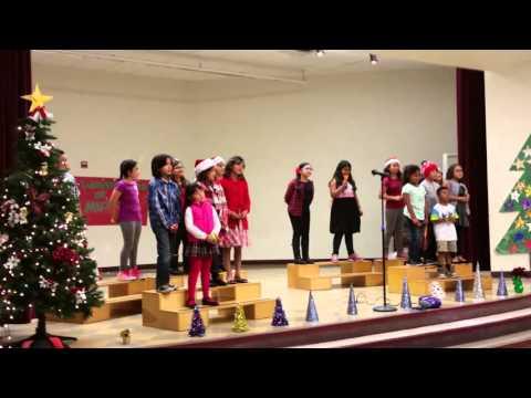 2015 Dyllin's at Rio Rosales Recital - Song 2