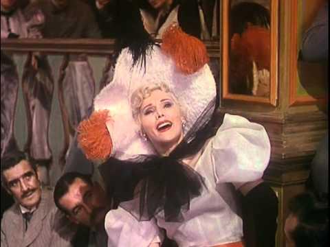 Moulin Rouge   1  JosÉ Ferrer Movie 1952 HD