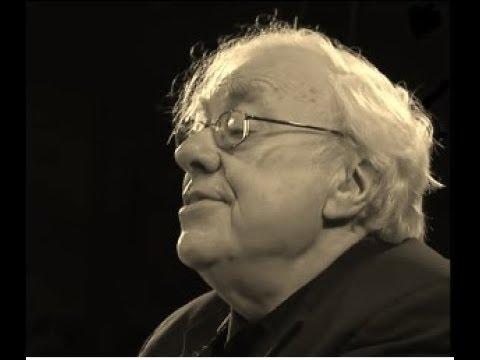 Mozart, Pano Concerto No 27, K 595, Richard Goode, Orpheus Chamber Orchestra, 1996