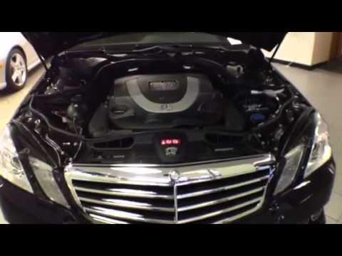 2010 mercedes benz e class e550 sport loeber motors for Loeber motors mercedes benz